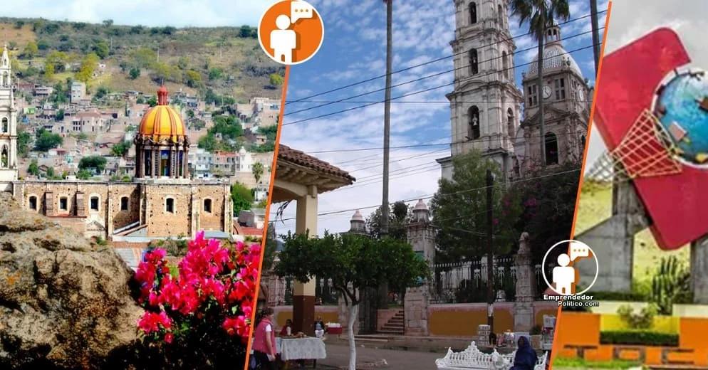 Solo en estos 3 municipios de Michoacán podrían reiniciar actividades mañana