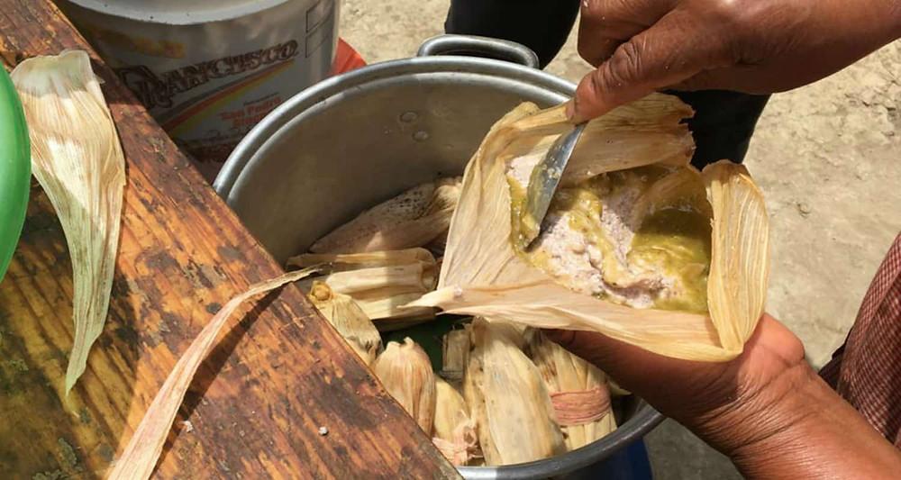 #CandelariaTime: 5 historias reales de tamales de carne humana y de perro