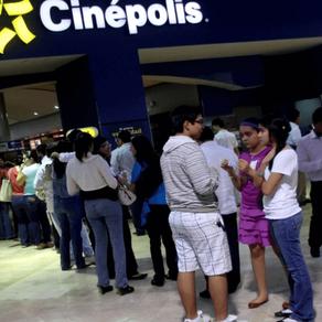 Cinépolis anuncia reapertura de salas con sana distancia y están incluidas ciudades de Michoacán