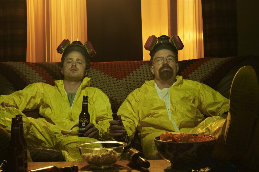 Breaking Bad en la vida real