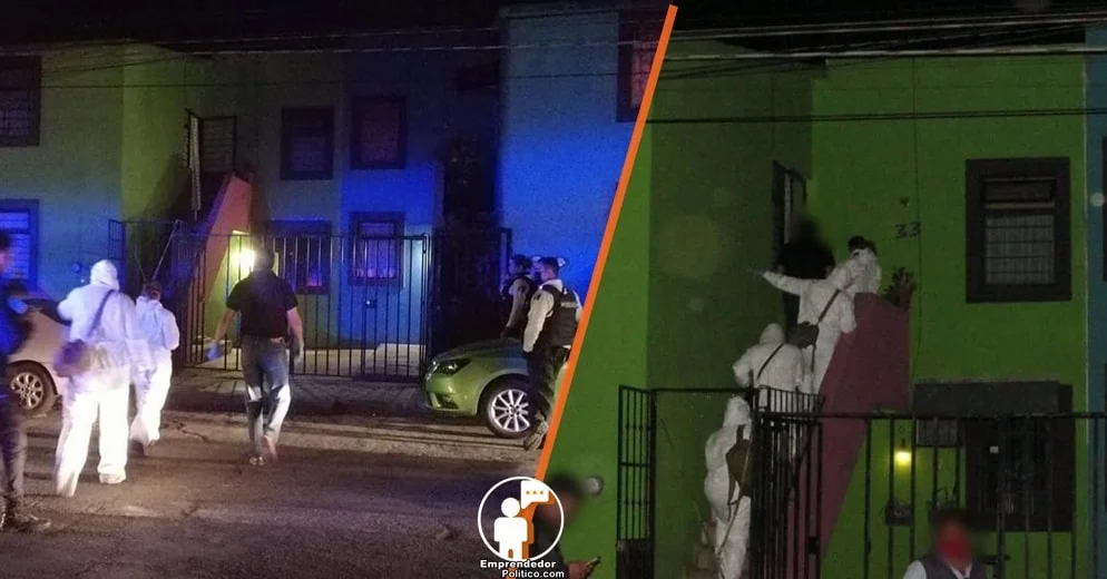 #Morelia: Encuentran cuerpo de mujer putrefacta, embolsada y debajo de una cama