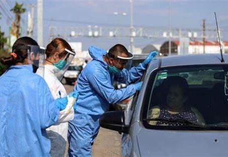 Celaya, Acámabro y Salvatierra sufren la envestida del COVID-19 en los últimos días