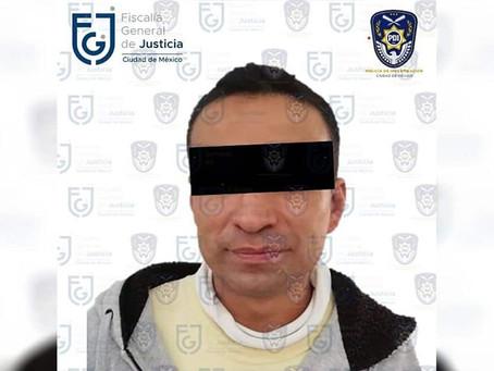 México: Esposo ´vividor´ ataca a su mujer, sólo porque ella le pidió que consiguiera trabajo