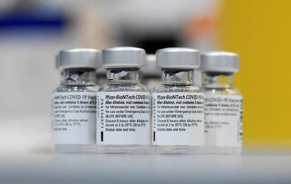 Las primeras vacunas anticovid-19 en Morelia serán Pfizer y se aplicarán a partir del próximo sábado