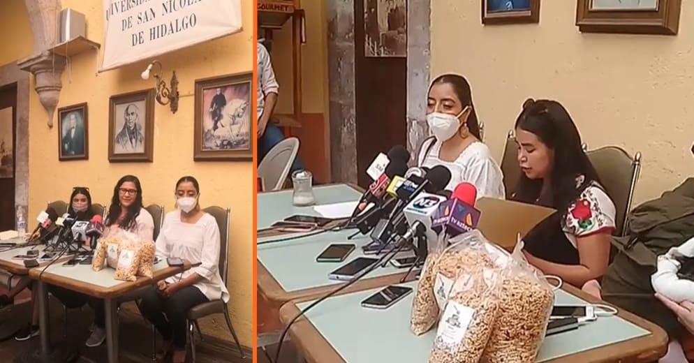 Abogadas indígenas de Michoacán exigen resolución de denuncia por caso de violación a menor de edad
