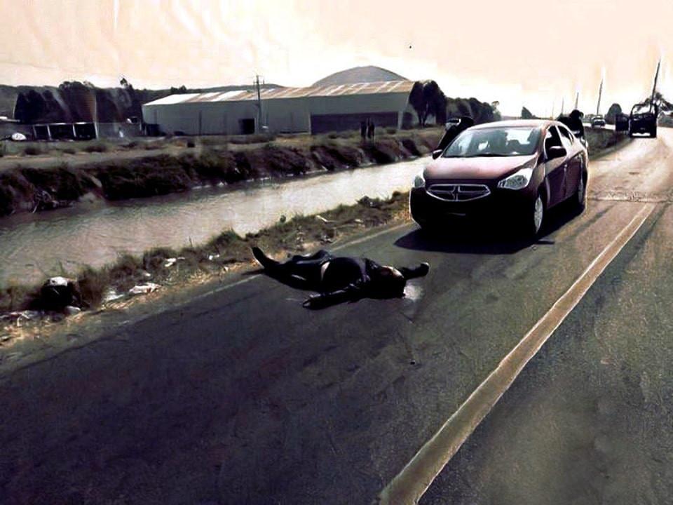 Matan a familia michoacana en Guanajuato