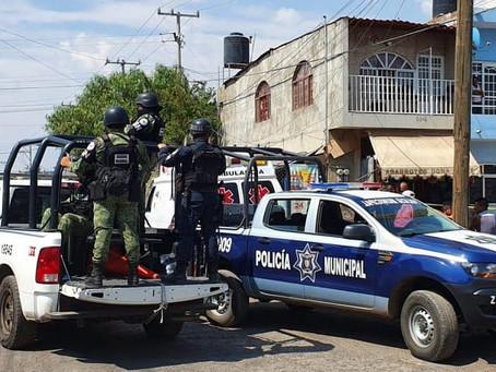 Michoacán: 3 niños jugaban en la calle cuando sicarios llegaron y les dispararon