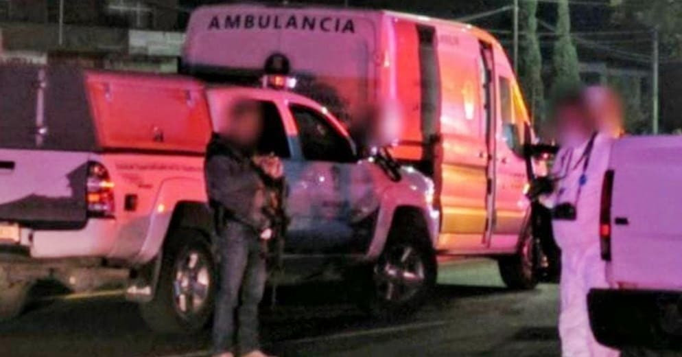 Fallece mujer al interior de depósito de cervezas en Tarímbaro tras ser atacada a balazos
