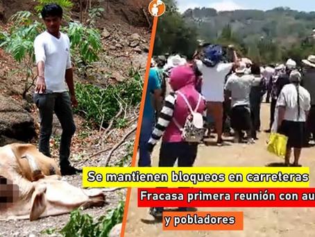 El meme se hace real: En Zitácuaro no creen en el COVID-19 pero si en el chupacabras