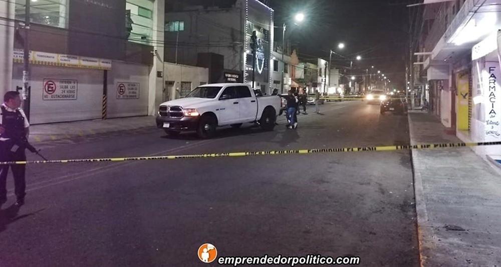 #Morelia: Dictan prisión preventiva a hombre que apuñaló y mató a su propio hijo