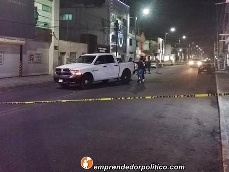 #Michoacán: Menor de 8 años mata de disparo en la cara a su amigo