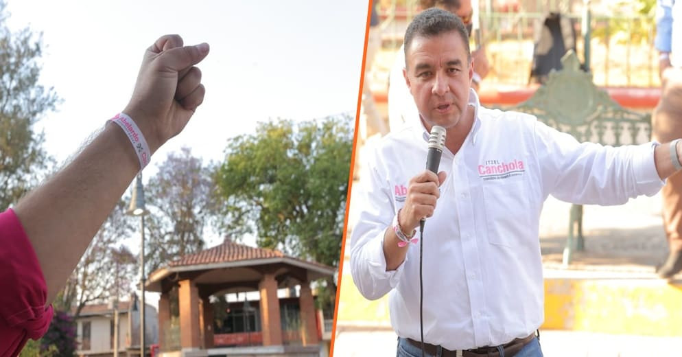 "Santiago Undameo también es Morelia: Abelardo Pérez"""