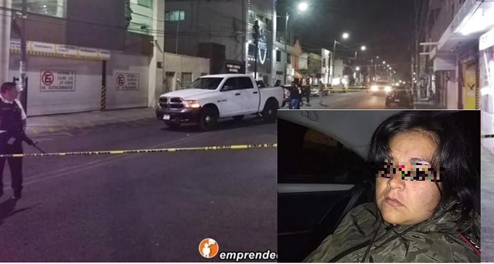 #Morelia: Esto confesó en el MP, la madre que mató a su hija en Villas del Pedregal