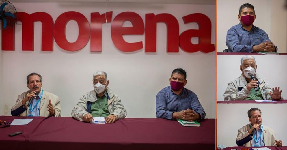 La modificación a la ley de ingresos, intentona del gobierno del estado para endeudar a Michoacán
