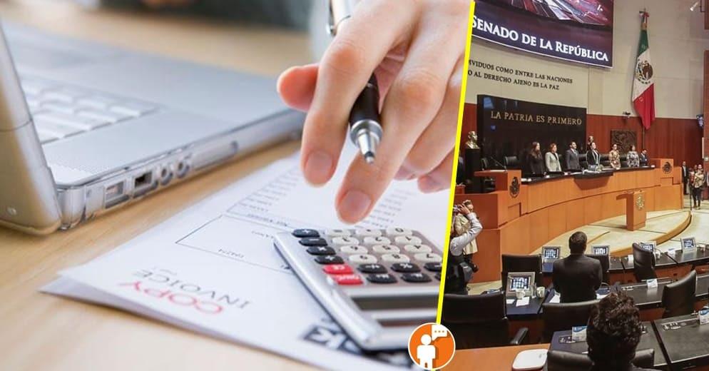 Morena propondrá reducir el pago del IVA a 10% para subsanar economía