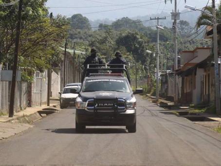 SSP rescata en Álvaro Obregón a 7 personas presuntamente secuestradas