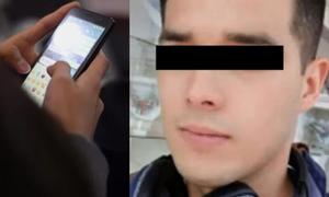 #Justicia: Mexicano pasará 3 años encarcelado por vender packs de amigas