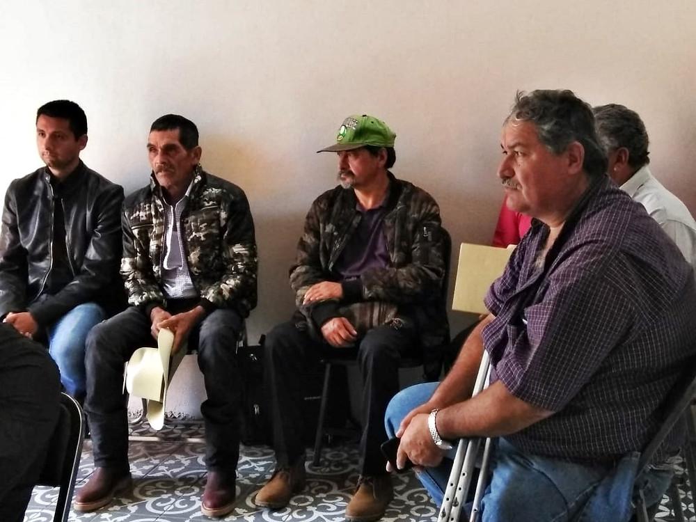 Diputada Federal María Chávez impulsa talleres de incubación para emprendedores