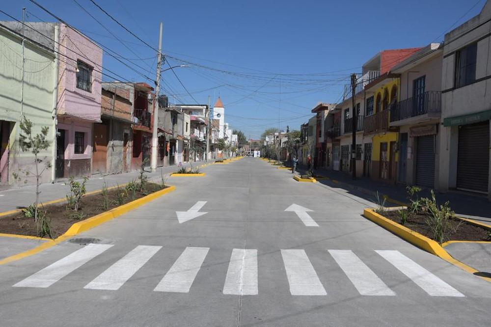 Anuncia Raúl Morón intervención de Avenida Lázaro Cárdenas y construcción de puente en calle Ocampo