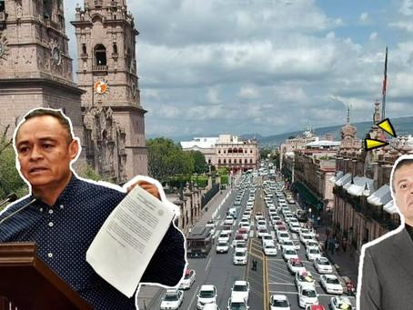 El ojo fiscalizador del Salvador Arvizu: Por tercera vez citan a comparecer a funcionario estatal