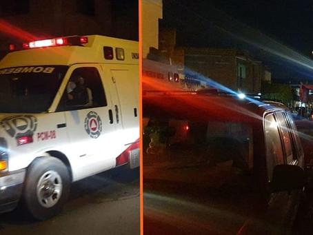 Zamora: Los balean mientras rezaban el rosario; 1 muerto y 1 herido