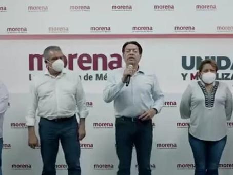 Alfredo Ramírez Bedolla será el candidato de Morena en Michoacán
