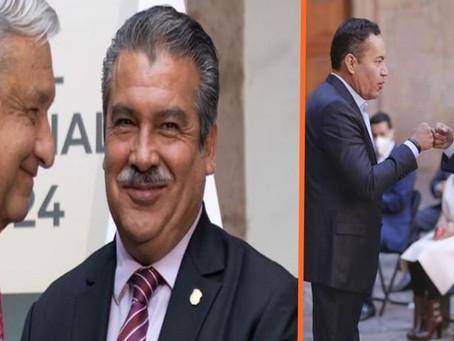 Morón crece 3.1 por ciento y Herrera cayó 1.7; así van las mediciones en febrero: Massive Caller