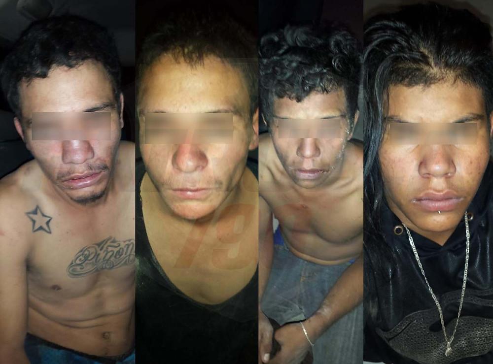 #Morelia: Reconocida banda de cholos, matan a golpes a hombre de 30 años