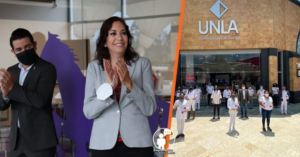 UNLA capacita a sus trabajadores en metodología para prevenir y atender la violencia de género