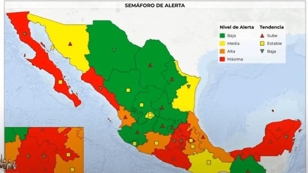 En Lázaro Cárdenas no bajan los contagios y es una de las zonas del país con más casos COVID-19