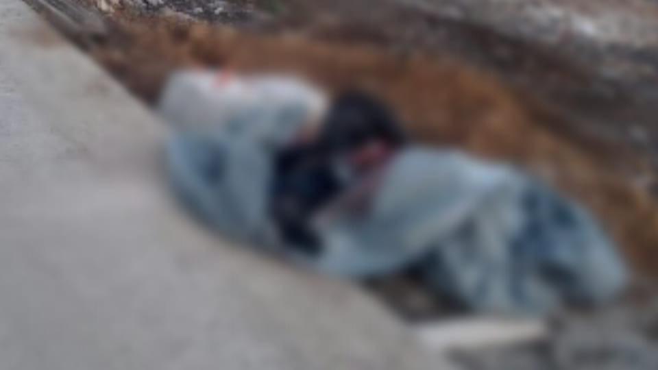Nuevo cadáver en #Morelia, lo arrojan cerca del C5i de Villas del Pedregal