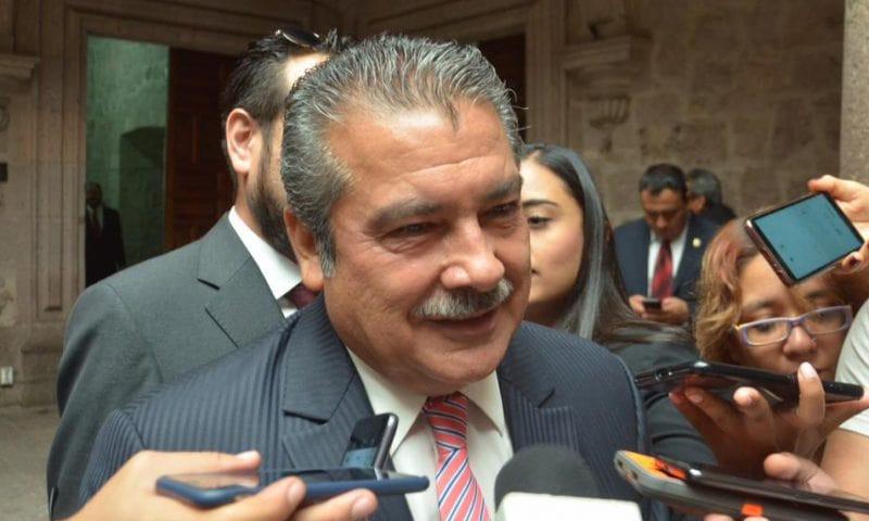 Raúl Morón habló sobre los asesinatos en Morelia
