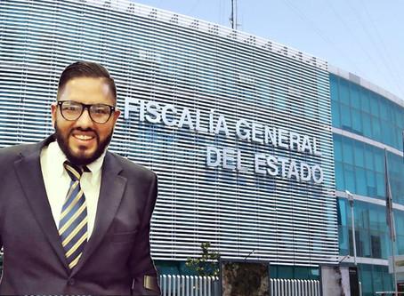Es la oportunidad inmejorable de que el ciudadano de acompañamiento a la Fiscalía General #Michoacán