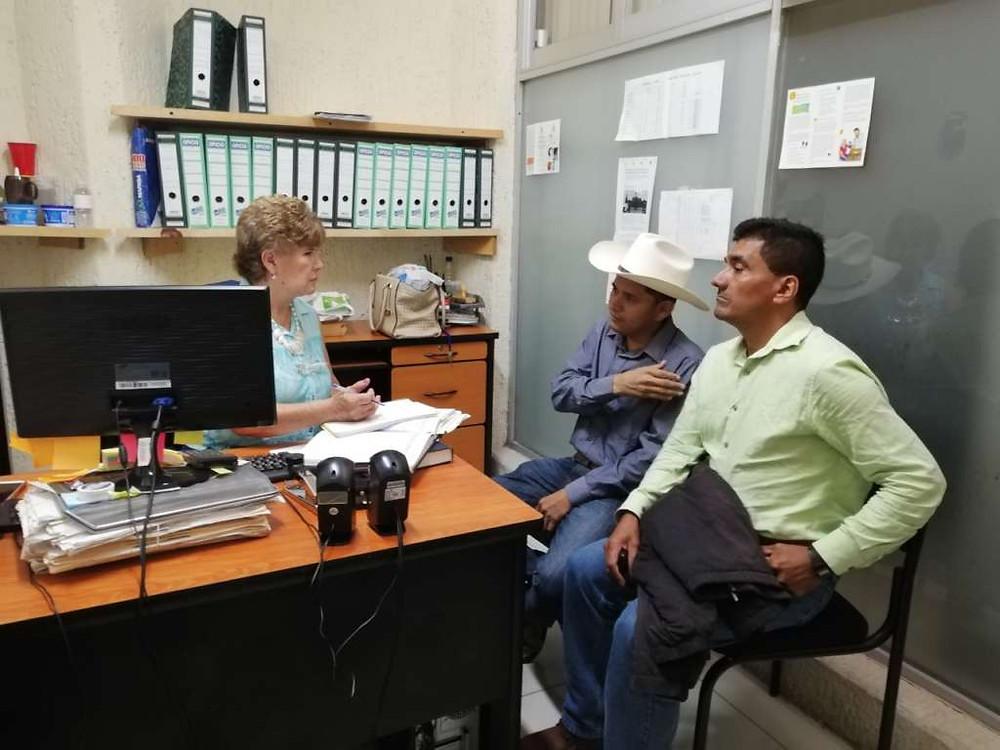 Ex autodefensa Cemeí Verdía asegura que en Aquila el Narco obligó a votar por Morena