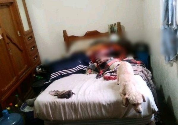 Hombre llevaba días de muerto en su casa, en Villas del Pedregal