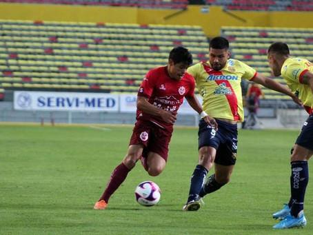 Canarios fortalecidos, en la sexta posición de la tabla general de la Liga MX