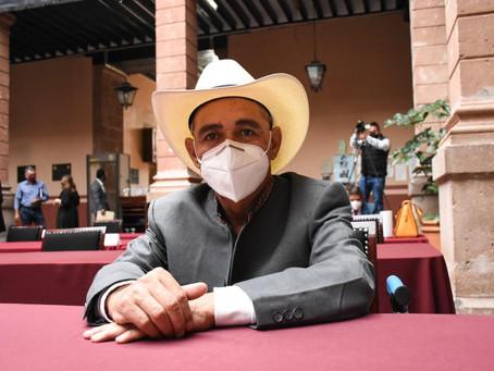 Aplaude Salvador Arvizu avance de la Ley de Movilidad, Vialidad Comunicaciones Tránsito y Transporte