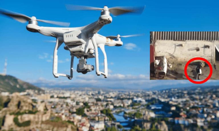 Asesinos de Fátima fueron grabados por potente drone sin darse cuenta (+Video)