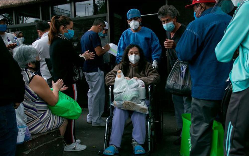 #México: Alertan sobre mezcla de influenza y Covid-19 en otoño-invierno