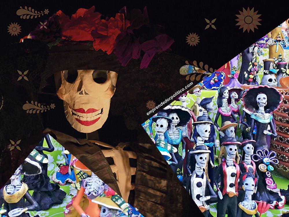 #UNLA: Se esperan más de 4 mil visitantes en su tradicional Noche de Muertos de este sábado
