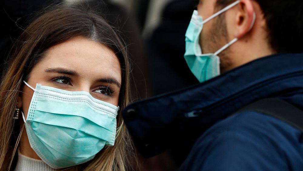 La pandemia de coronavirus podría aumentar rupturas de parejas en Reino Unido