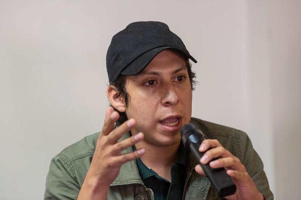 """Morena declara ilegal la """"Ruta de la victoria"""" y la """"comisión auxiliar"""" en Michoacán, CNHJ"""
