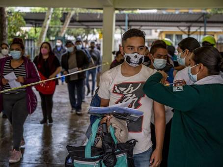 Hoy arranca vacunación para millennials de Morelia. Sedes, horarios y requisitos