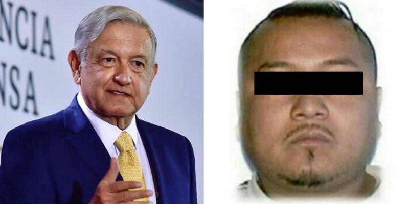 AMLO: autoridades judiciales deben aplicar ley sin impunidad al Marro