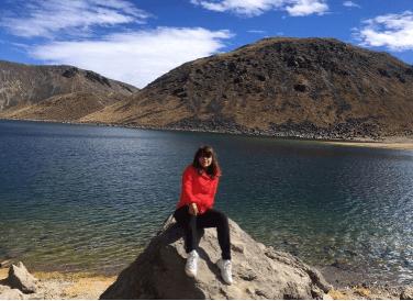 Ingrid de 25 años tenía maestría y adoraba viajar: conoce la vida sobre la víctima del feminicidio