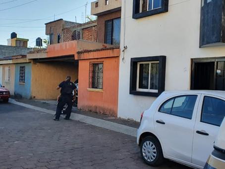 Zamora: Sin vida encuentran a joven doctora en su vivienda