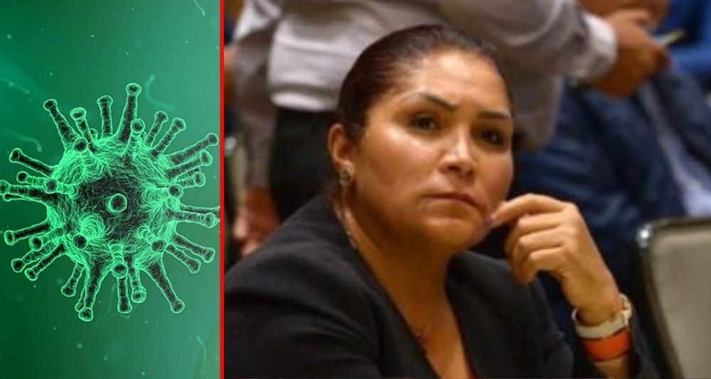 Segundo diputado mexicano con COVID-19; asistió a sesiones en San Lázaro el 18 y 19 de marzo