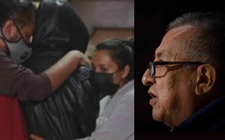 Menor que acusa de violación al diputado Saúl Huerta, si fue abusado y drogado, determina la FGJCDMX