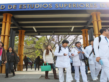 UNAM y otras universidades retiran a sus residentes tras el caso de Jorge Alejandro López