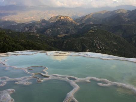 Hierve el Agua cierra definitivamente para los turistas en Oaxaca